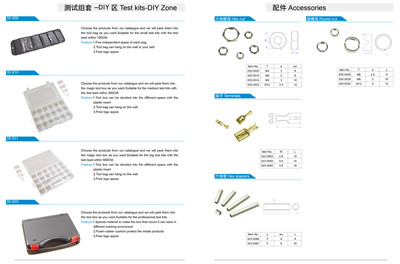 Test Kits-DIY Zone