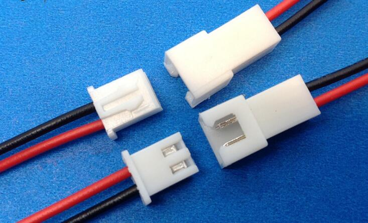 2.54 terminal wire